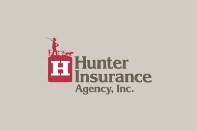 Hunter Insurance SEO project