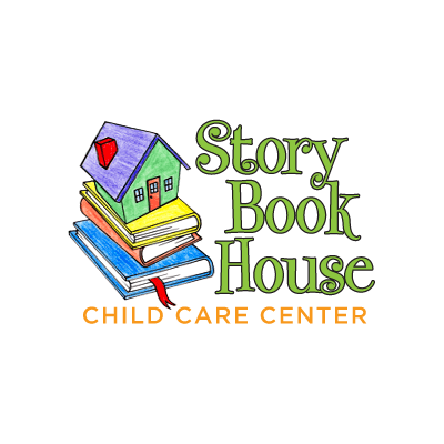 story book kent website design and logo design